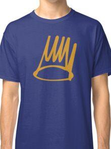 Born Sinner J Cole Classic T-Shirt