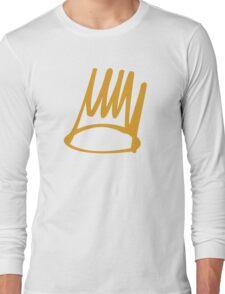 Born Sinner J Cole Long Sleeve T-Shirt