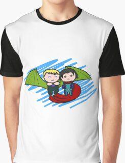 cutie babies Graphic T-Shirt