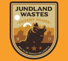Desert Tours by stationjack