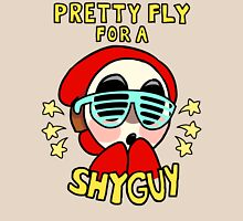 pretty fly for a shy guy Classic T-Shirt