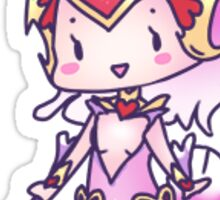 Tiny Chibi Sweetheart Nami Sticker