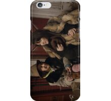 Broad City Pilot iPhone Case/Skin