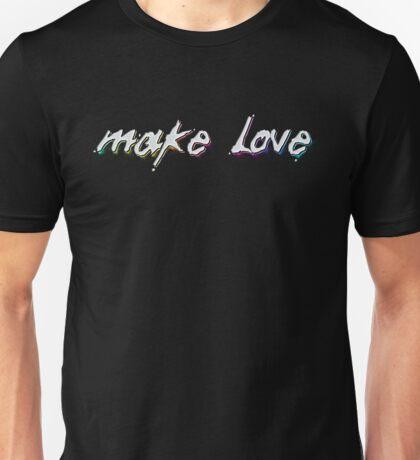 Inspired by Daft Punk Unisex T-Shirt