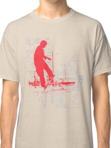 tech god Classic T-Shirt
