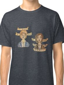 Be Quiet Yourself, Remus! Classic T-Shirt