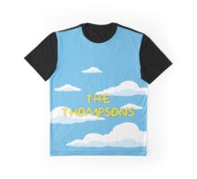 The Thompsons Graphic T-Shirt