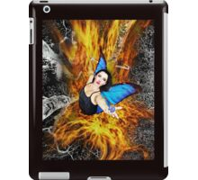 Always with Me, Always with You iPad Case/Skin