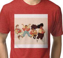 Post Cheerios Tri-blend T-Shirt