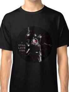 I Still Love You Metroid Classic T-Shirt
