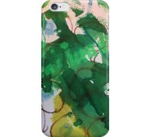 Secret Springtime Maps # 2 iPhone Case/Skin