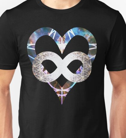 Carina Cluster | Polyamory Logo 2.0 | Team Poly Official Shirt T-Shirt