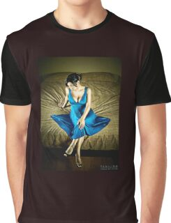 Only the Lonely Graphic T-Shirt