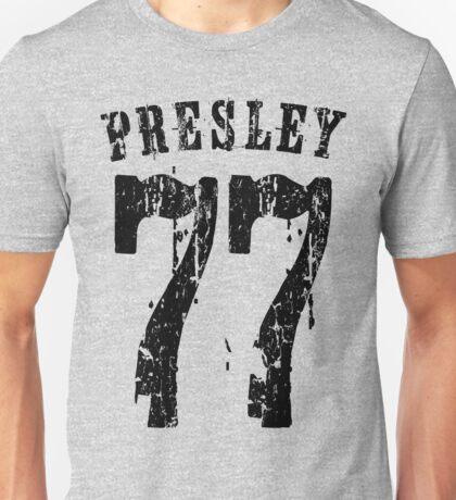 Presley 77 Unisex T-Shirt