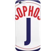 Sophos J iPhone Case/Skin