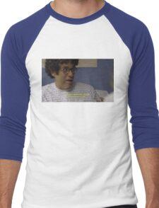 Portlandia Pasta Men's Baseball ¾ T-Shirt