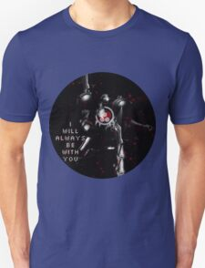 I Will Always Be With You Samus T-Shirt