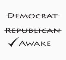 Awake! Kids Tee