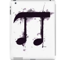 Pi Note iPad Case/Skin