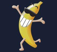 i like bananas! Kids Tee