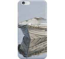 Tinnie and Float iPhone Case/Skin