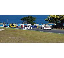 Big Banger Sports Cars Photographic Print