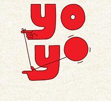 Red Yoyo Hoodie