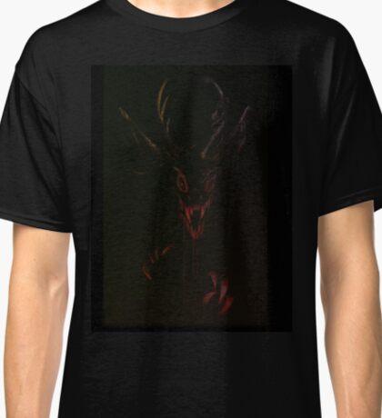 Dark Discord Classic T-Shirt