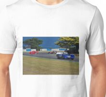 Can-Am Sports Cars at the Island Unisex T-Shirt