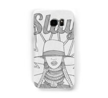 Formation SLAY Samsung Galaxy Case/Skin