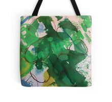 Secret Springtime Maps # 2 Tote Bag