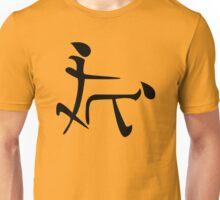 Chinese Sex Symbol Unisex T-Shirt