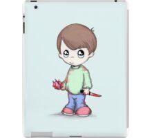 Unprecious Moments iPad Case/Skin