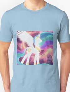 Celestia Oil Paint T-Shirt