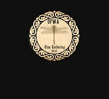 OFWA Clan Gathering 2016 Womens Fitted T-Shirt