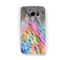 Oil Spill  Samsung Galaxy Case/Skin