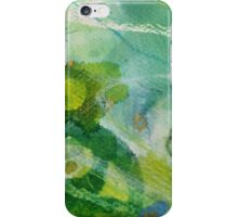 Secret Springtime Maps #5 iPhone Case/Skin