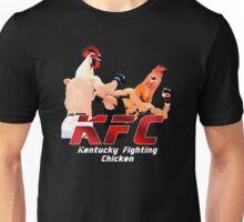 Kentucky Fighting Chicken Unisex T-Shirt