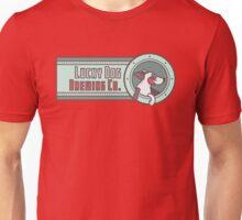 Lucky Dog Brewing Co. Unisex T-Shirt