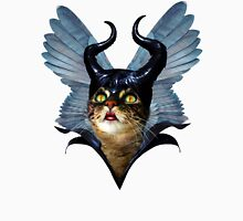 Winged Meowleficent Unisex T-Shirt