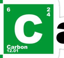 BCS Sticker