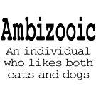 Ambizooic  by scholara