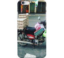 Get Cracking! iPhone Case/Skin