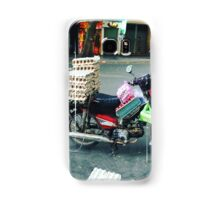 Get Cracking! Samsung Galaxy Case/Skin