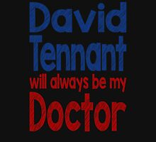 Dr. David Tennant Unisex T-Shirt