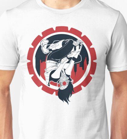 Steam Punk Spider-man  Unisex T-Shirt