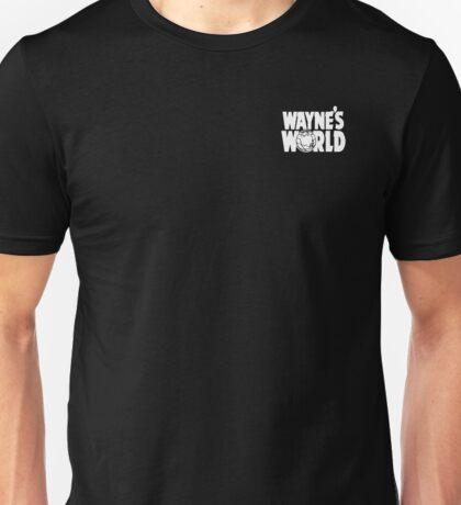 Wayne's World POCKET TEE Unisex T-Shirt