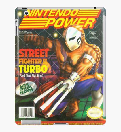 Nintendo Power - Volume 51 iPad Case/Skin