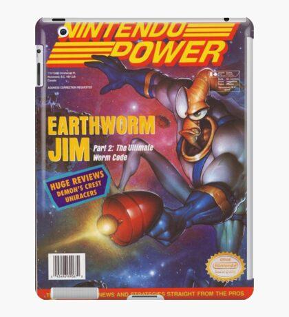 Nintendo Power - Volume 67 iPad Case/Skin