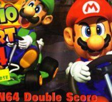 Nintendo Power - Volume 93 Sticker